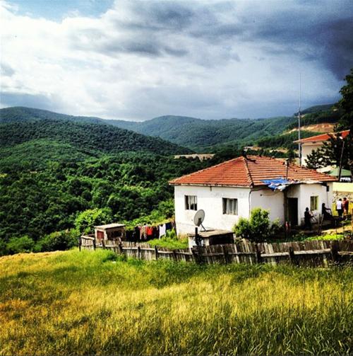 Kırklareli'nde Bir Balıkçı Köyü: İğneada