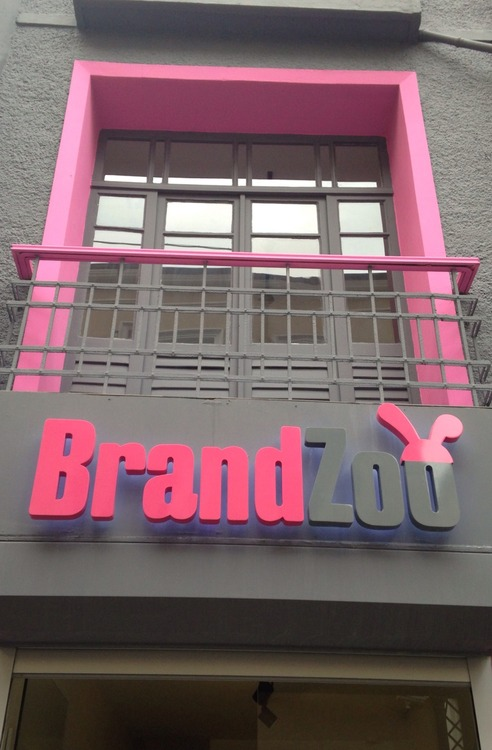 Biz Brandzoo'yu çok sevdik