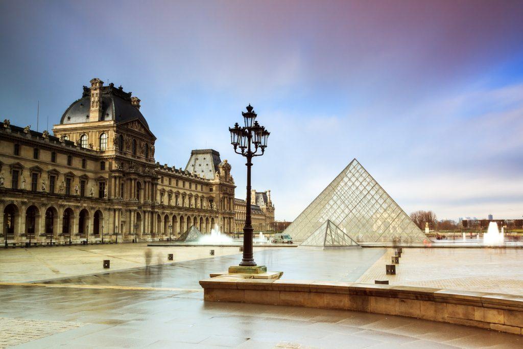 Şehir Notları Paris